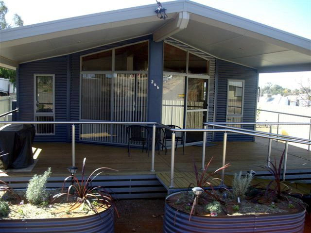 The Real McCoy Holiday Accommodation - Australia Accommodation