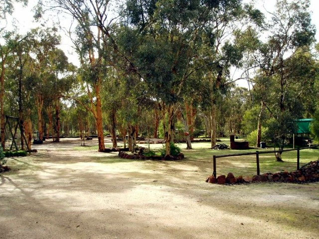 Toodyay Holiday Park  Chalets - Australia Accommodation