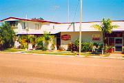 Tropical City Motor Inn - Australia Accommodation