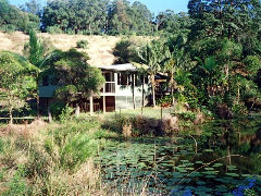 Walkabout Holiday House - Australia Accommodation