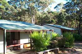 Warrawee Cottages - Australia Accommodation
