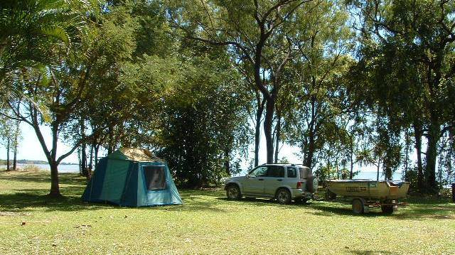 Weipa Caravan Park  Camping Ground - Australia Accommodation