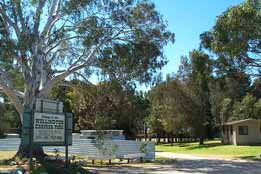Wellington Caravan Park - Australia Accommodation