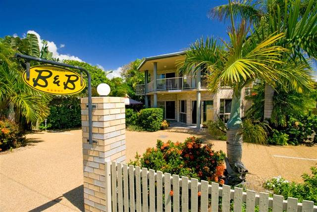 While Away Bed  Breakfast - Australia Accommodation