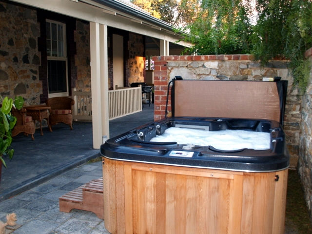 Yankalilla Bay Homestead BB - Australia Accommodation