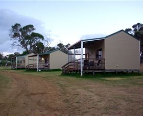 Ayr Sailean - Australia Accommodation