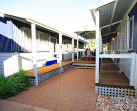 Blue Reef Backpackers - Australia Accommodation