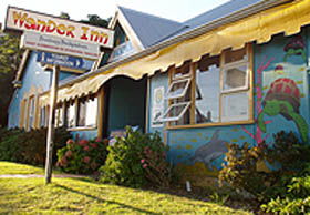 Bunbury Backpackers - Wander Inn - Australia Accommodation