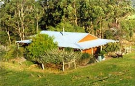 Cinnamon Coloureds Farmstay - Australia Accommodation