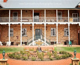 Faversham House York - Australia Accommodation