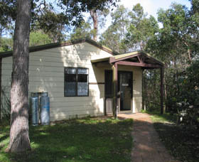 Gum Grove Chalets - Australia Accommodation