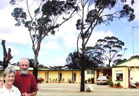 Lake Grace Saltbush Inn - Australia Accommodation