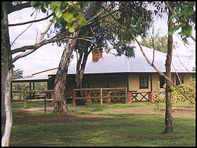 Settlers Rest Farmstay Swan Valley - Australia Accommodation