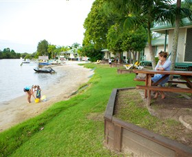 Maroochy River Resort and Bungalows - Australia Accommodation