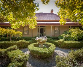 Erindale Guest House - Australia Accommodation