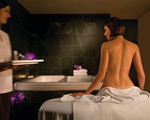 Four Seasons Hotel Sydney Spa - Australia Accommodation