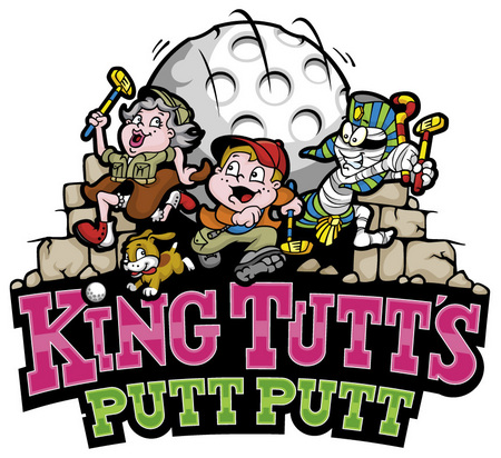 King Tutts Putt Putt - Australia Accommodation