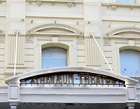 Athenaeum Theatre - Australia Accommodation