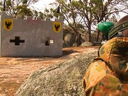 Hot Shots Paintball - Australia Accommodation