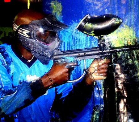 Melbourne Indoor Paintball - Australia Accommodation