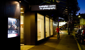 Australian Centre for Photography - Australia Accommodation