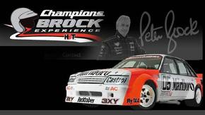 Champions Brock Experience - Australia Accommodation