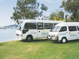 Storeyline Tours - Australia Accommodation