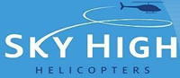 Sky High Helicopters - Australia Accommodation