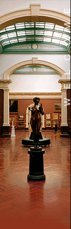 Art Gallery of South Australia - Australia Accommodation