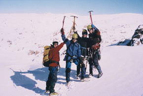 High and Wild Mountain Adventures - Australia Accommodation