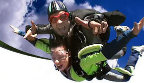 Adelaide Tandem Skydiving - Australia Accommodation