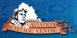 The Australian Aviation Heritage Centre - Australia Accommodation