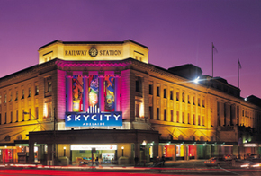 Skycity Casino Darwin - Australia Accommodation