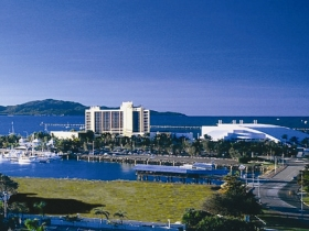 Jupiters Townsville Hotel  Casino - Australia Accommodation