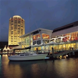 Wrest Point Casino Hobart - Australia Accommodation