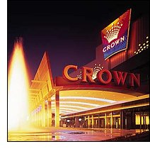 Crown Entertainment Complex - Australia Accommodation