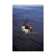Scenic Chairlift Ride - Australia Accommodation