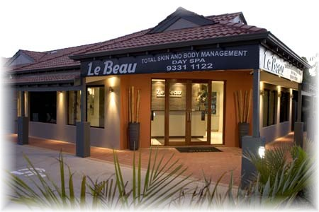 Le Beau Day Spa - Australia Accommodation