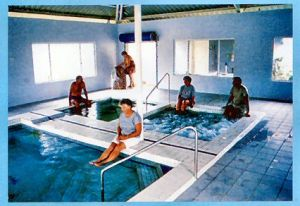Innot Hot Springs Leisure  Health Park - Australia Accommodation