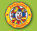 Pipeworks Fun Market - Australia Accommodation