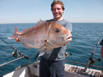 Melbourne Fishing Charters - Australia Accommodation