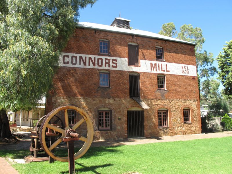 Toodyay Visitor Centre - Australia Accommodation