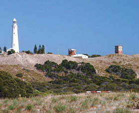 Wadjemup Lighthouse - Australia Accommodation