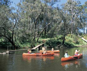 Blackwood River - Australia Accommodation