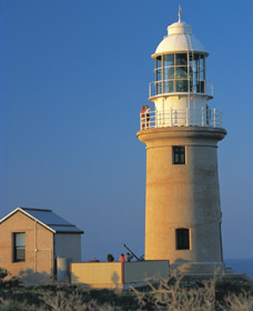 Vlamingh Head Lighthouse - Australia Accommodation