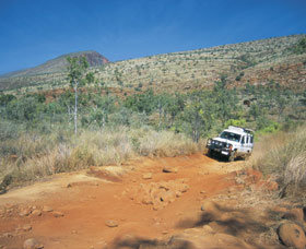 King Leopold Range National Park - Australia Accommodation