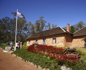 Old Gaol Museum Toodyay - Australia Accommodation