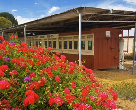 Dance Cottage Museum - Australia Accommodation