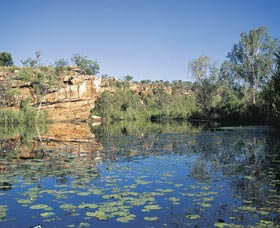 Manning Gorge - Australia Accommodation