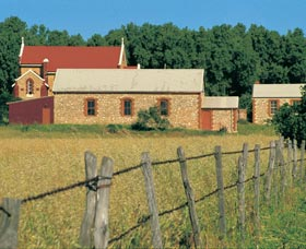 Central Greenough Historic Settlement - Australia Accommodation